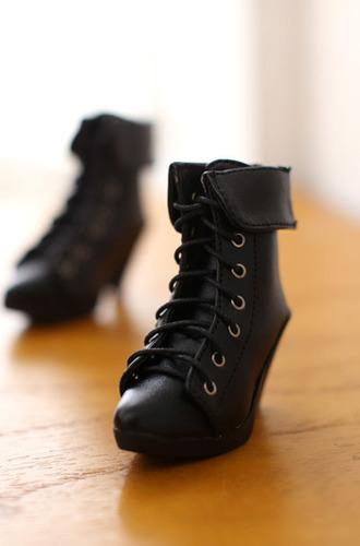 ELVA - Boots BT359[Black]
