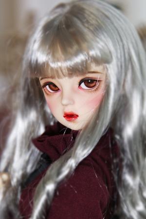 Jeanne[쟌느]
