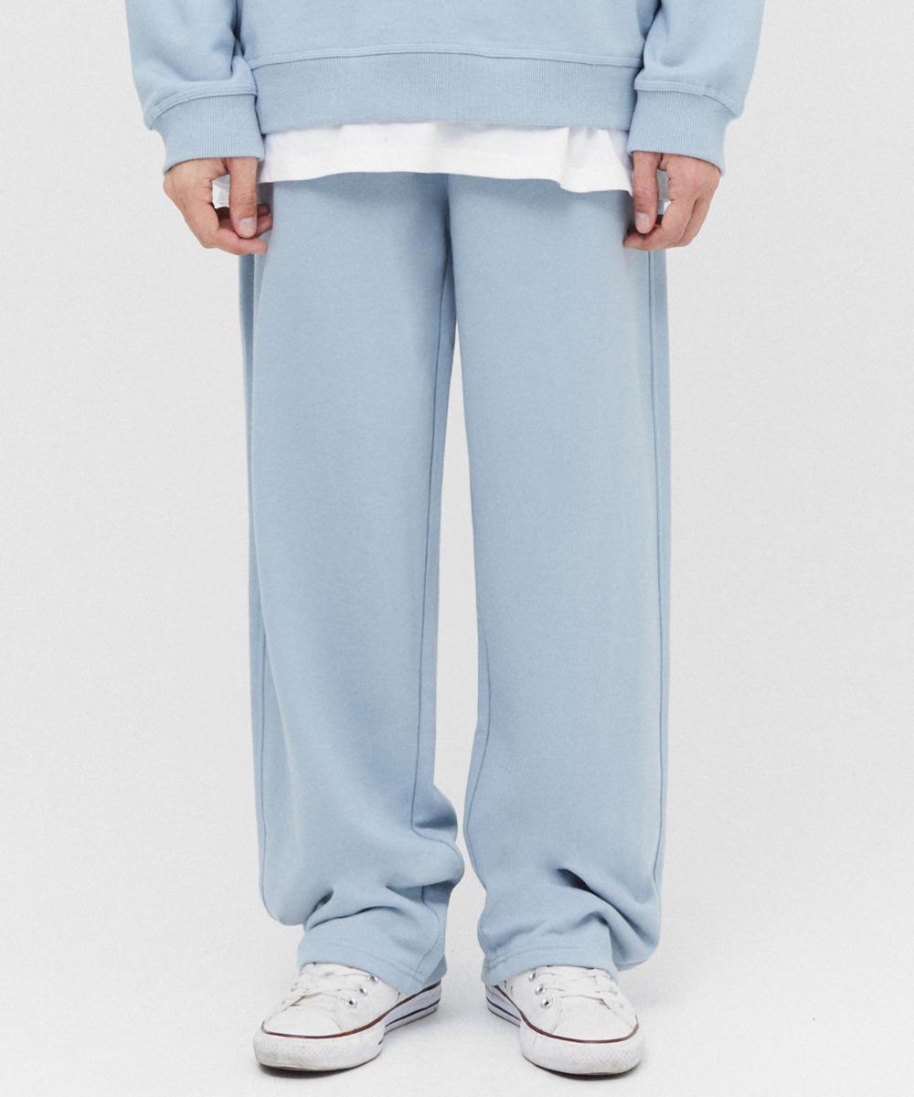 TERRY BASIC PANTS (LIGHT BLUE) [LRPFCPA731MBLL]