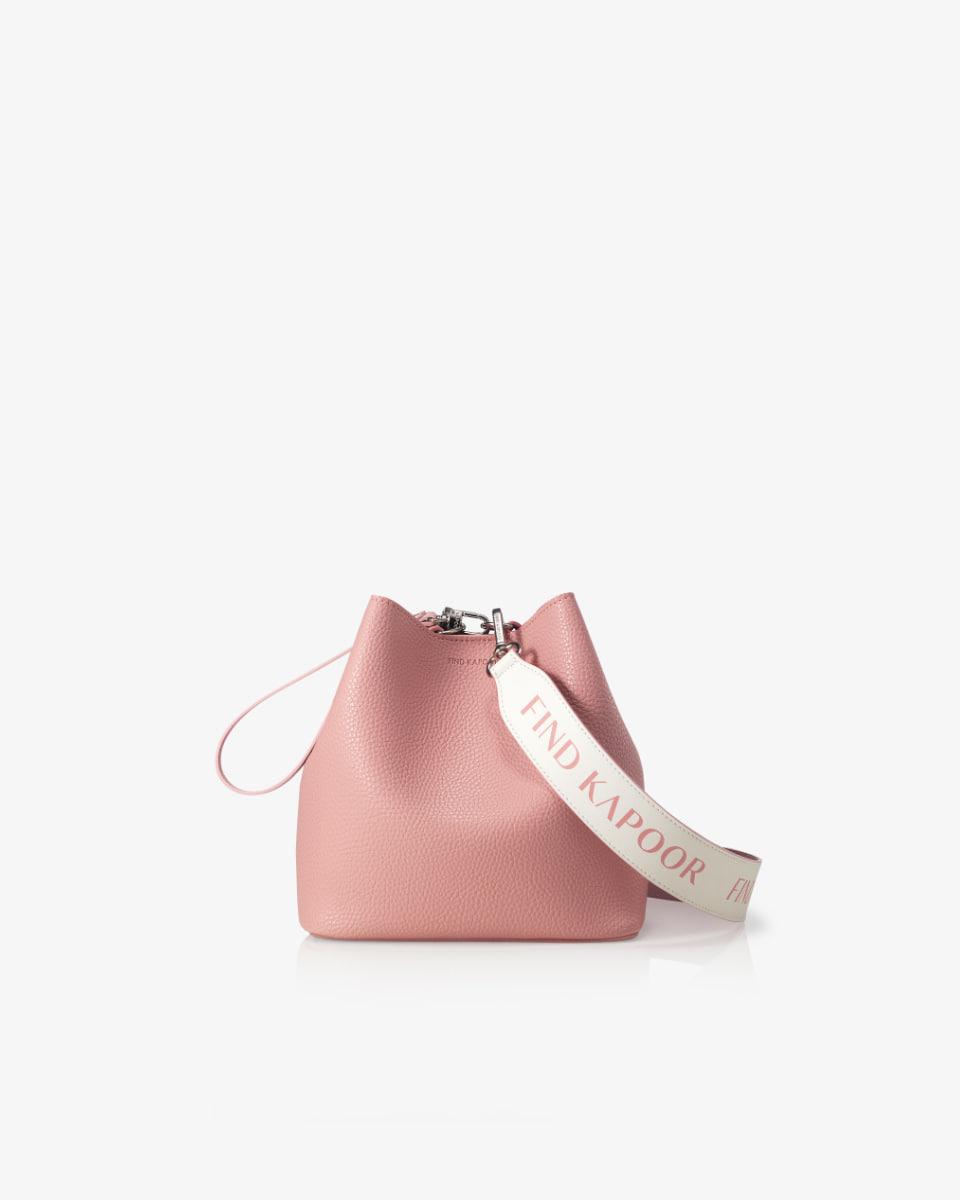 핑고백 20 베이직 레터링 라인 세트 - 핑크