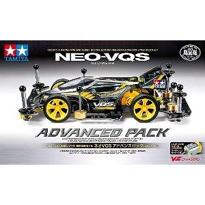 타미야 미니카 95598 NEO VQS Advanced Pack