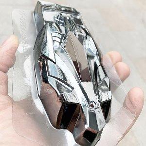 [크롬도색] 15369 Avante Mk.II Clear Body Set MS/MA샤시 타미야 미니카 오픈클래스