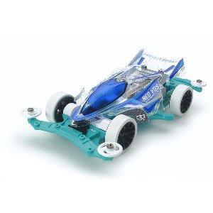 타미야 미니카 95633 Neo-VQS PC Body SP VS