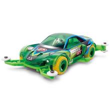 [95303] MINI 4WD PANDA RACER GT 타미야 미니카