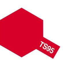 [85095]TS-95 퓨어 메탈릭 (유광) 타미야 미니카 레진 건담 스프레이도료