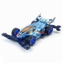 타미야 미니카 95143 Dual Ridge Jr. J-Cup 21 PC VZ chassis 폴리카보네이트 바디