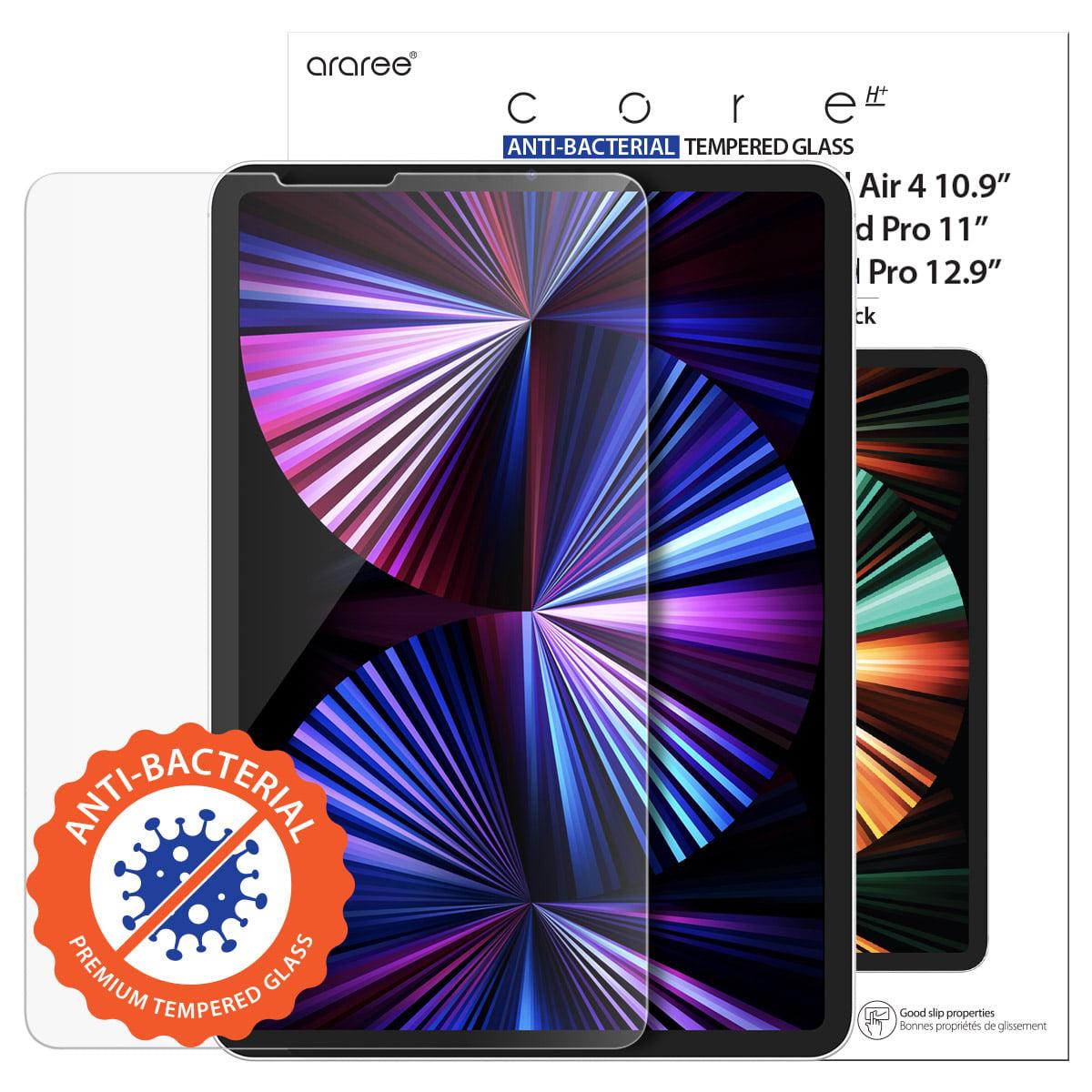"""[2021 iPad Pro 12.9"""" & 11""""] SUBCORE"""