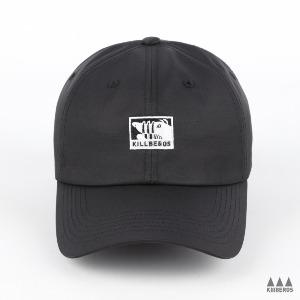 WHITE LOGO SUMMER BALL CAP