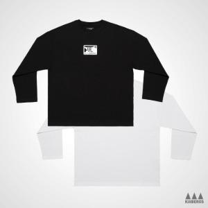 LONG SLEEVE T-SHIRTS Set (2EA)