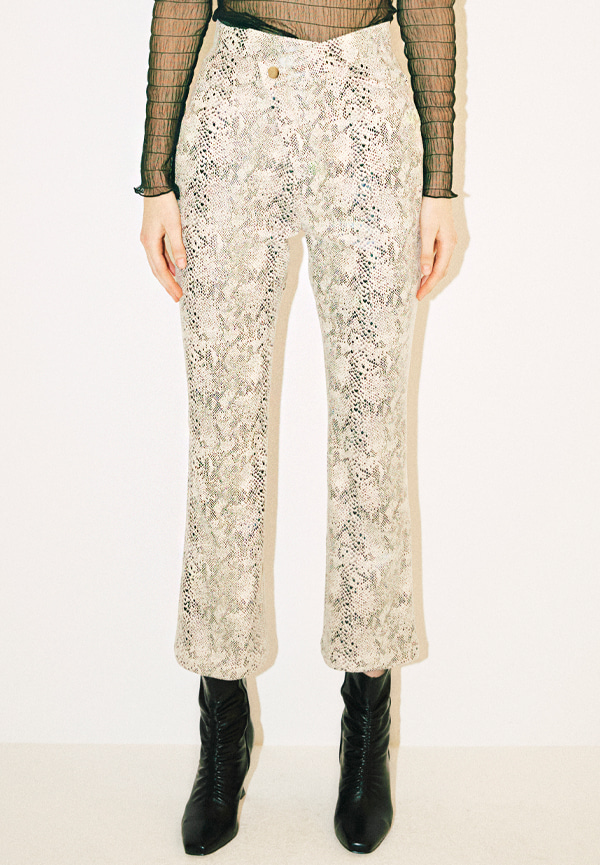 [FW20] Python print fitted trousers