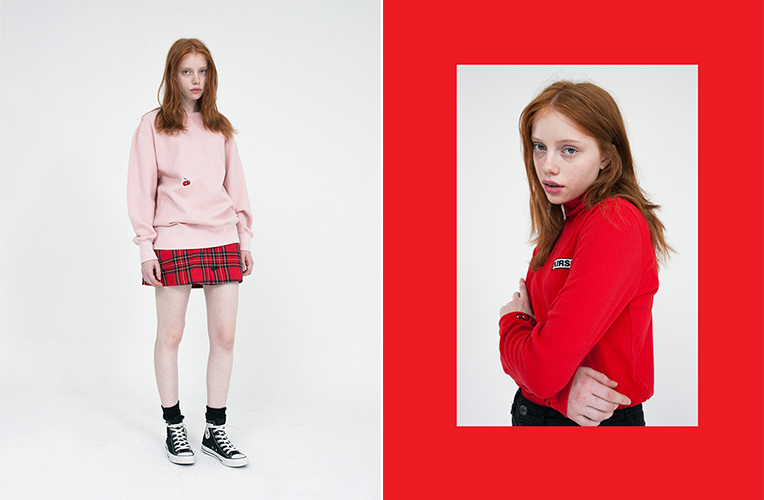 16AW COLLECTION