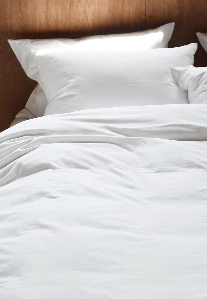 Bedding Set Cozy Ivory