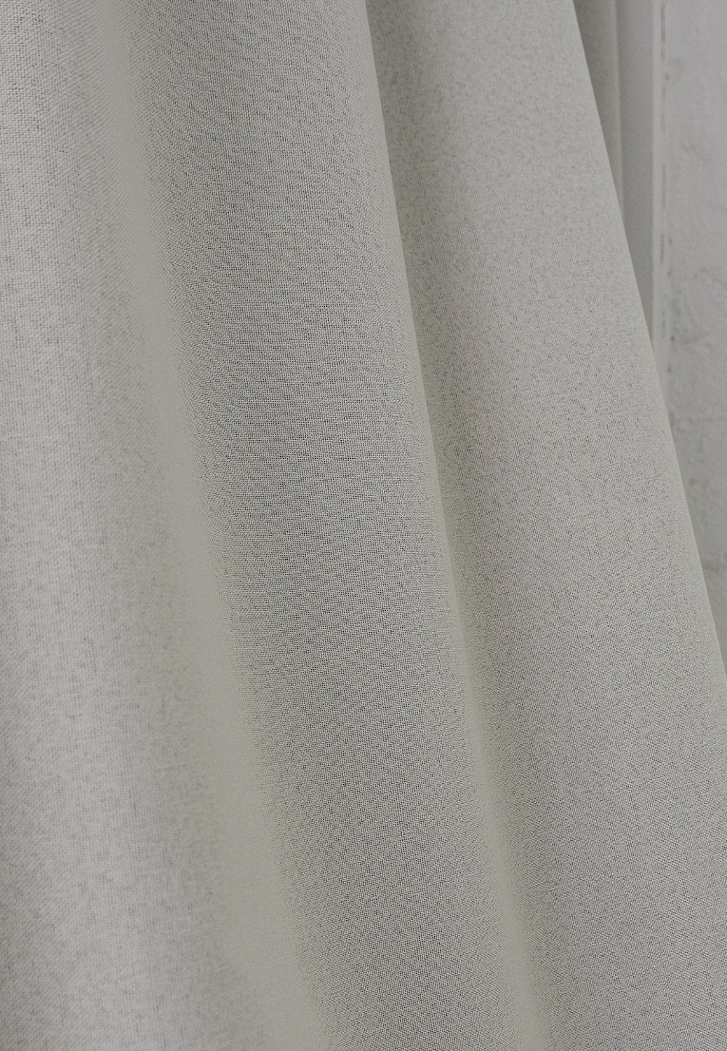 Darkness Double Sided Oatmeal Curtain