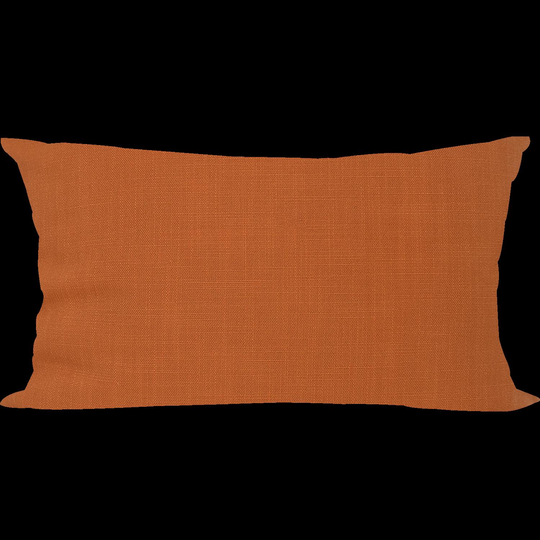 30 York Carrot Cushion