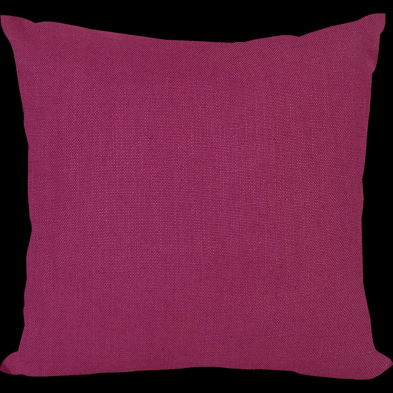 Aino Plum Cushion