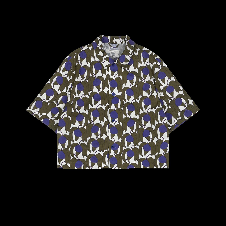 Goldenberry Short-Sleeve Shirt