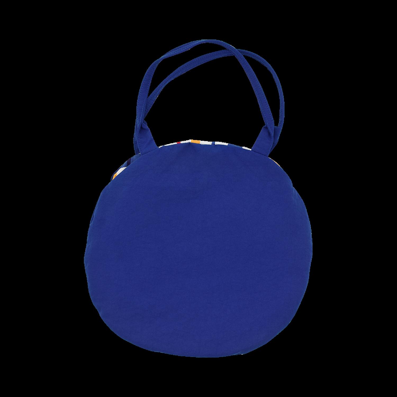 Neo Madras Tote bag