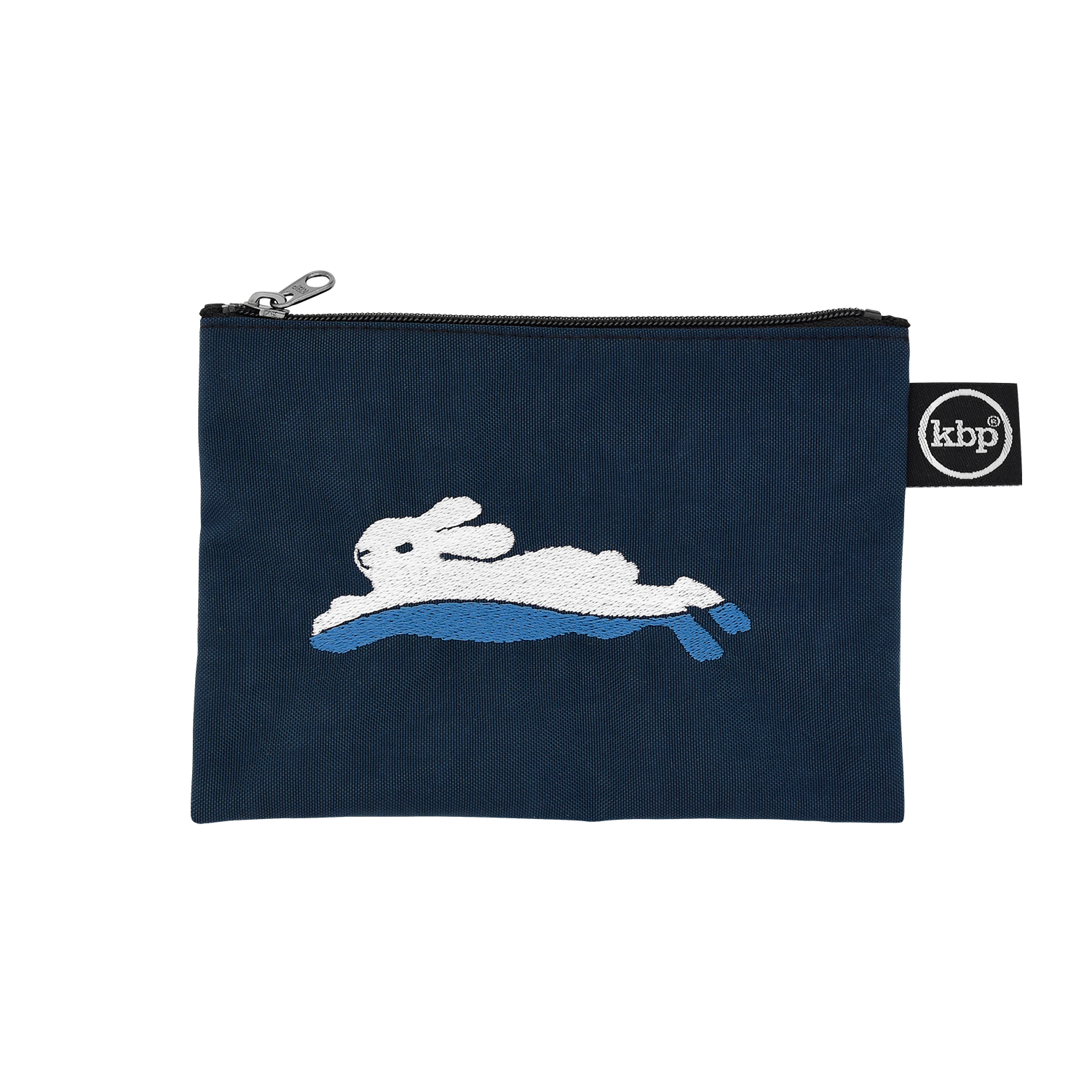 Swimming Bunny Pouch