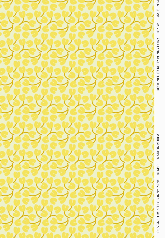 KBP Fabrics Flora Fabric