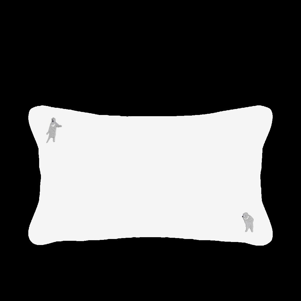 Kids Pillowcase Chic Boy Bear