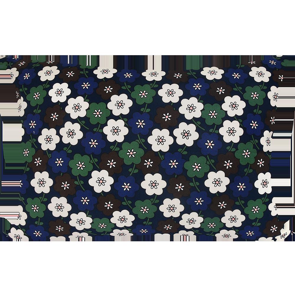 Mid Tuin Pillowcase