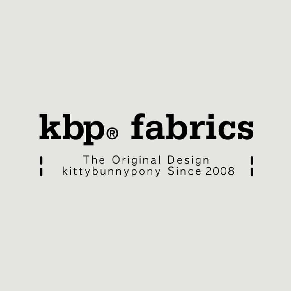 KBP® Fabrics케이비피 패브릭스