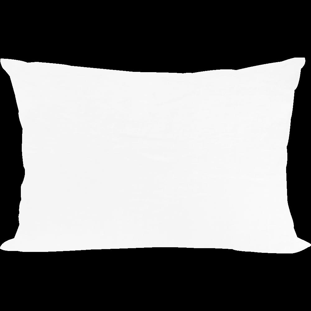 White Night Pillowcase