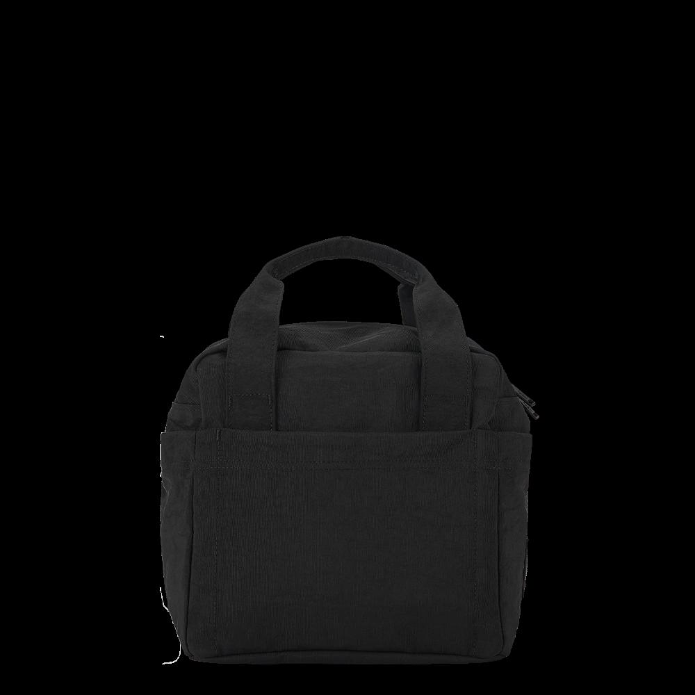 Small Easy Black Tool Bag