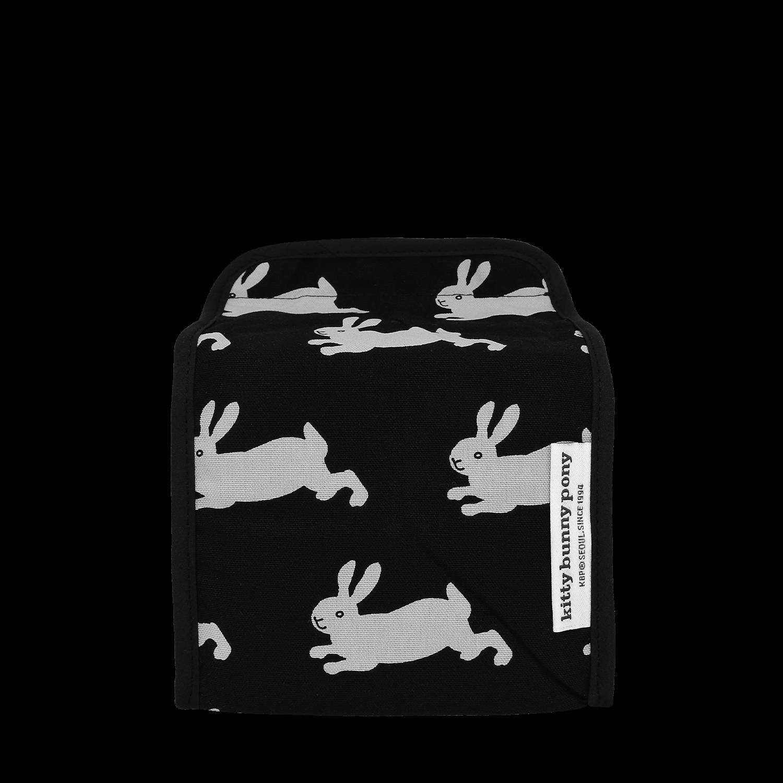 Happy Bunny Half Tissuebox Cover