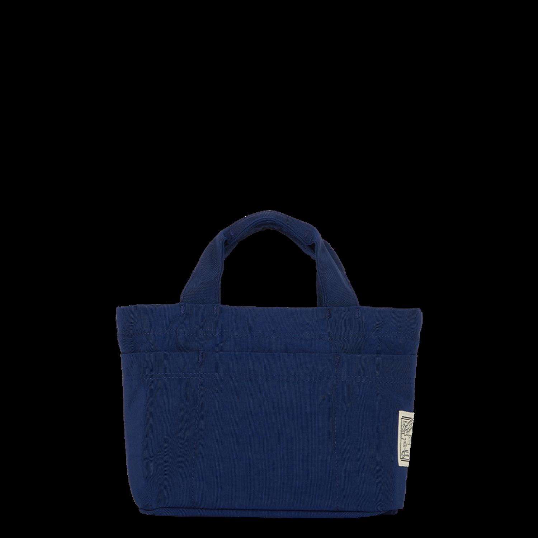 Small Easy Blue Ground Bag