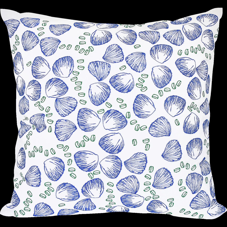 Mariage Cushion  by Tool Press