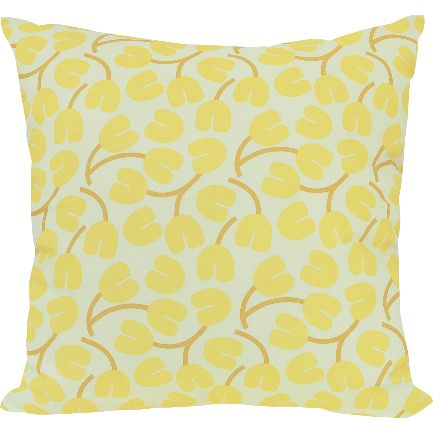 Flora Cushion By Jessica Nielsen