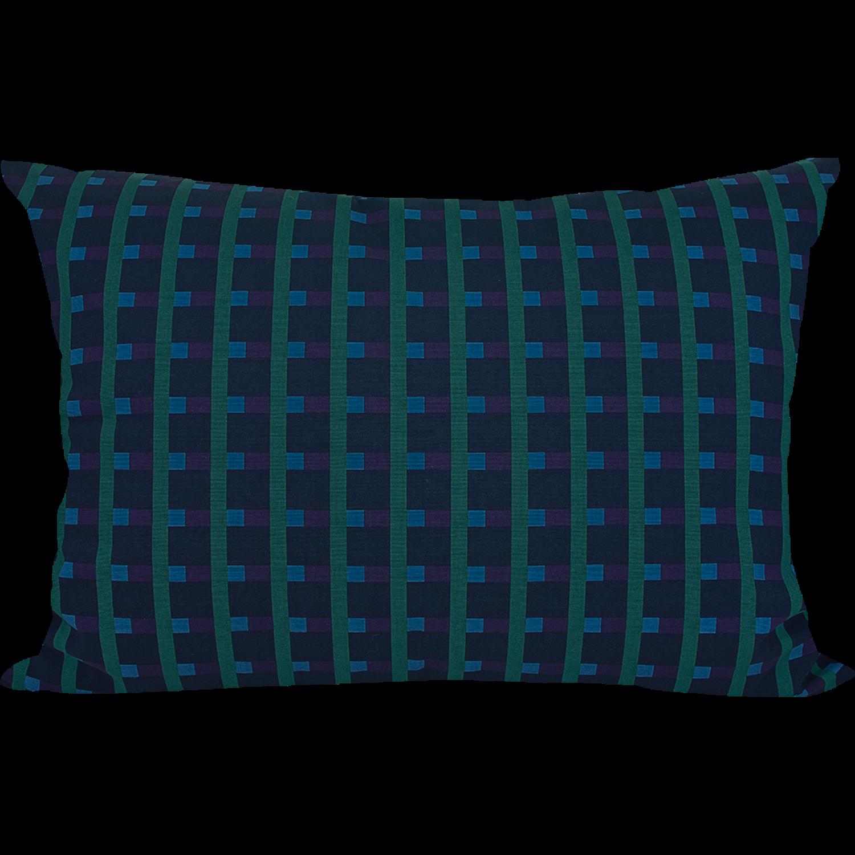 Platz Turquoise Pillowcase