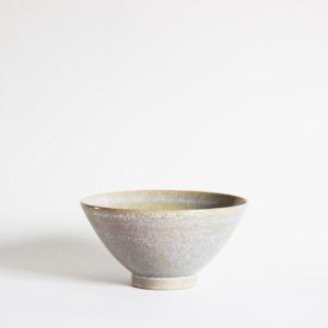 bowl - snowy day