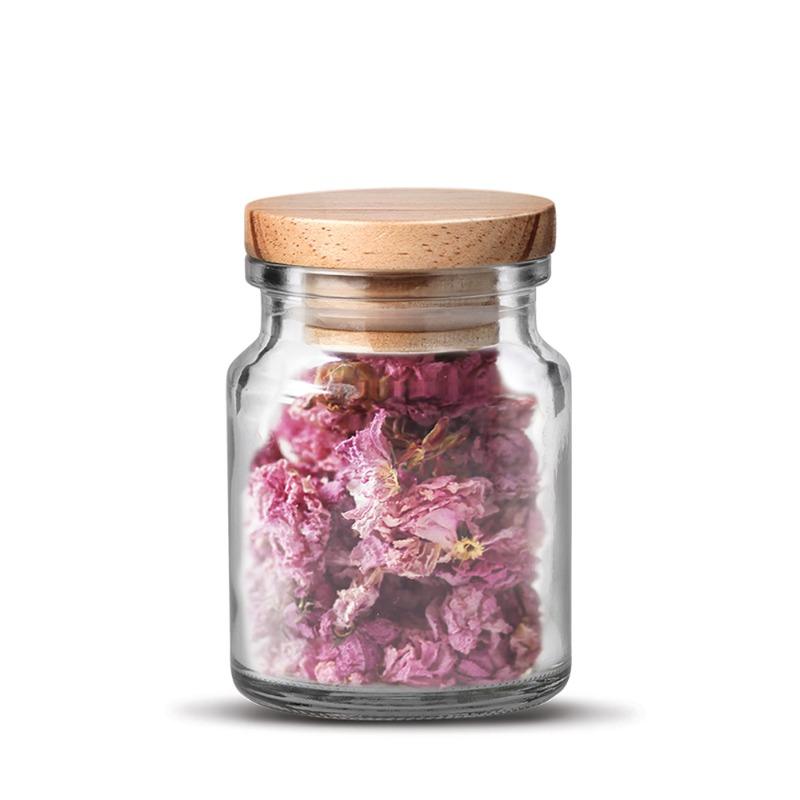 꽃을담다, 꽃차, 선물, 카페납품