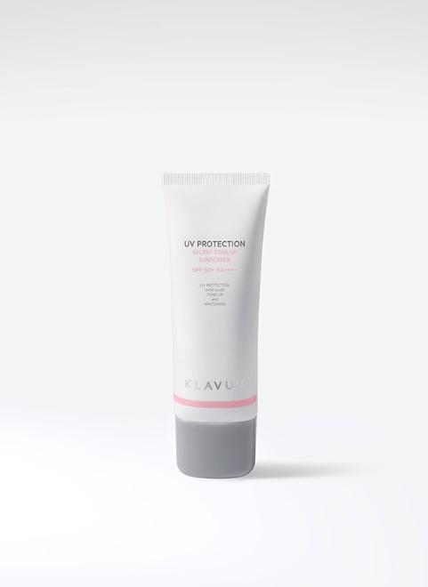 UV 프로텍션 시크릿 톤 업 선스크린 SPF 50+ PA++++