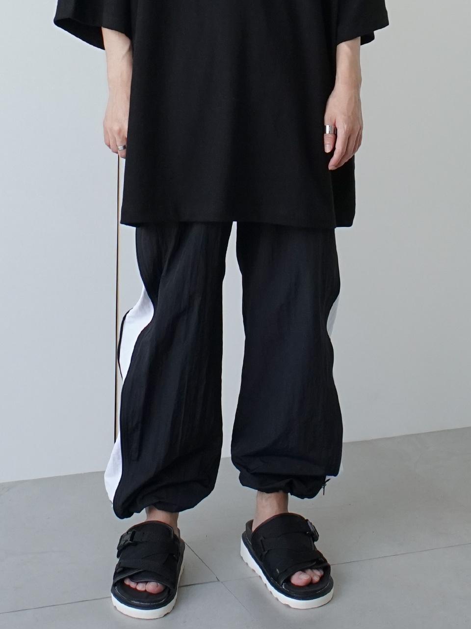 Ultimate Side Zip Track Pants (2color)