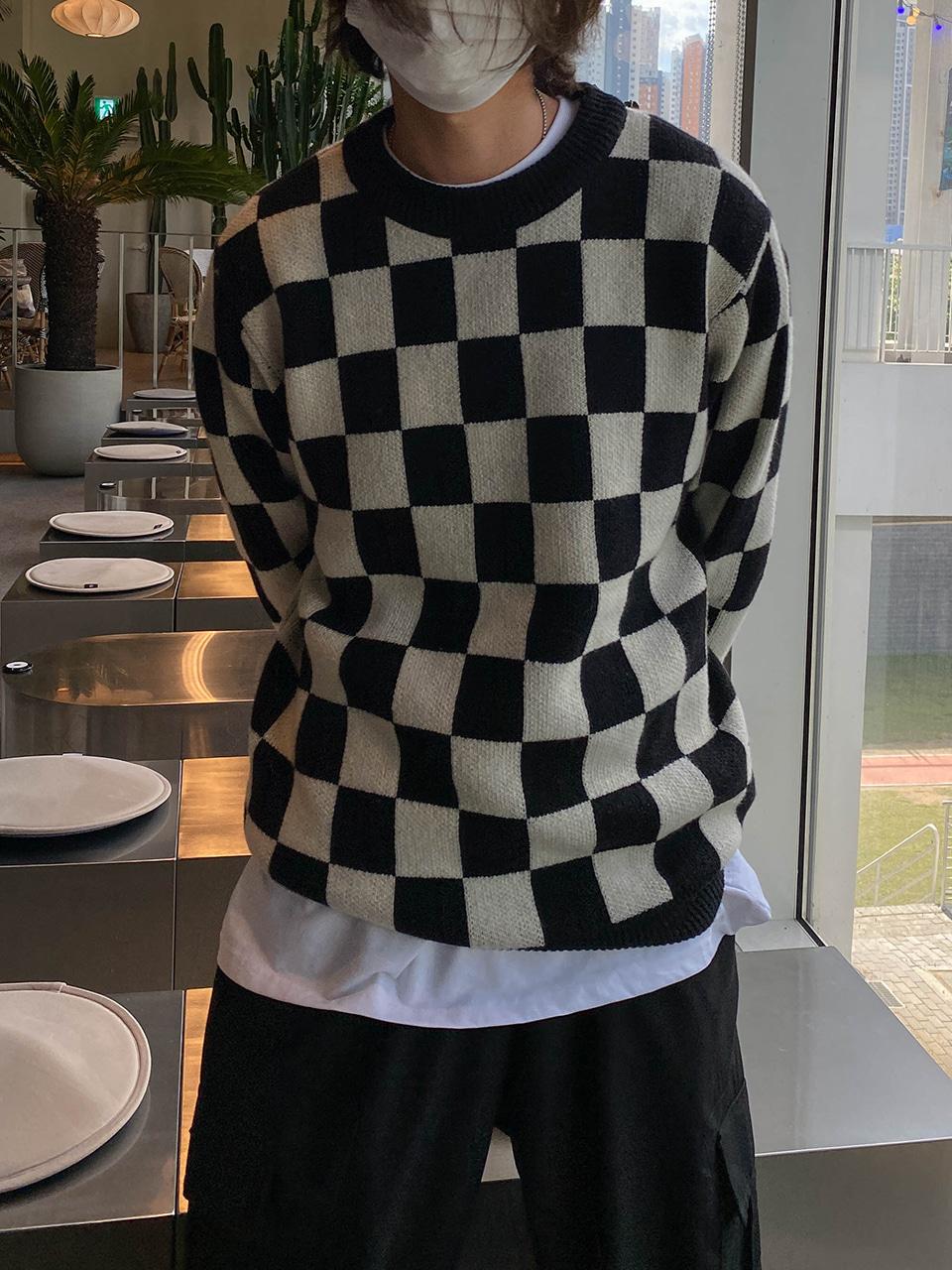 Villas Knit
