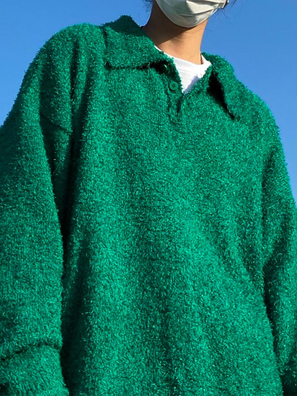 Qualm Knit (3color)