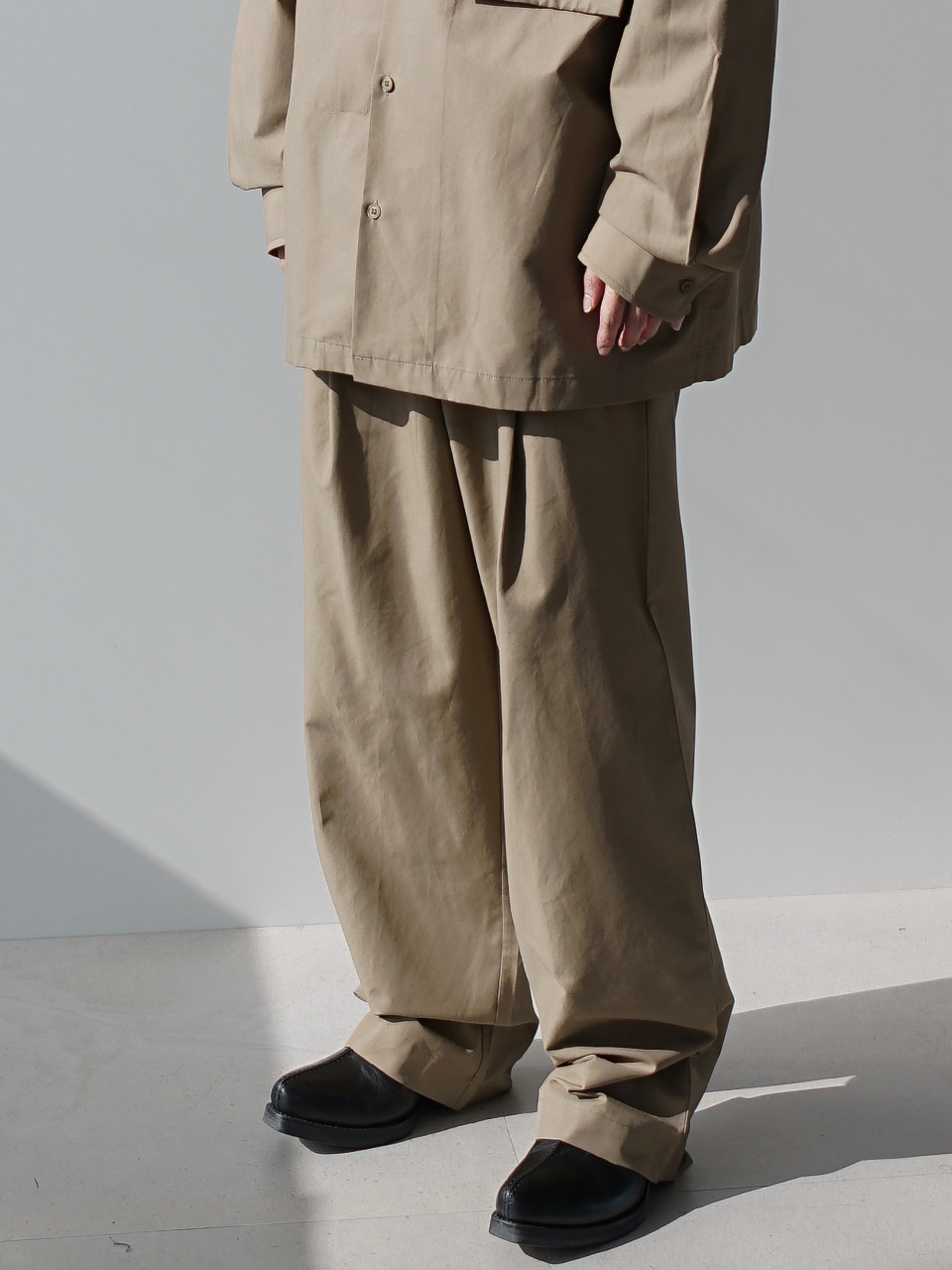 Leary Trousers (3color)
