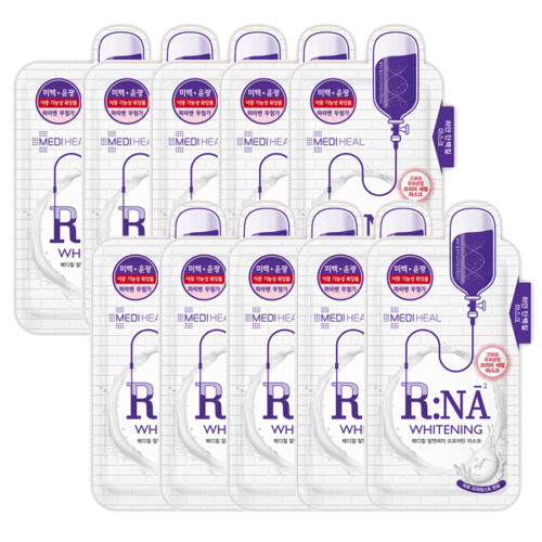 Mediheal RNA Proatin Mask 25ml*10pcs