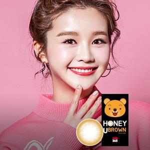 ANN365,Honey_U_Brown