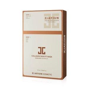 JAYJUN,Collagen_Skin_Fit_Mask