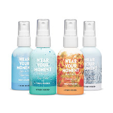 etude house,wear your moment body mist todays weather