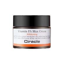 ciracle,vitamin e5 max cream