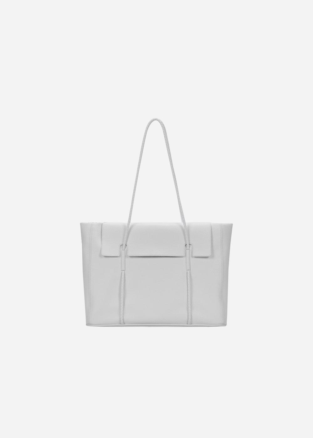 Norah Bag White Medium