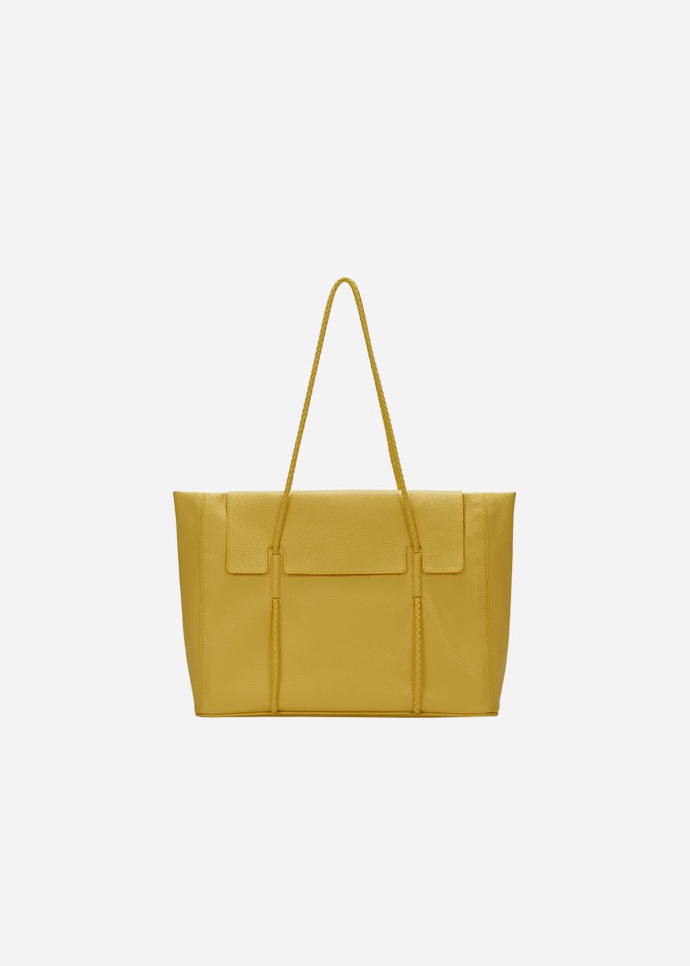 Norah Bag Yellow Medium