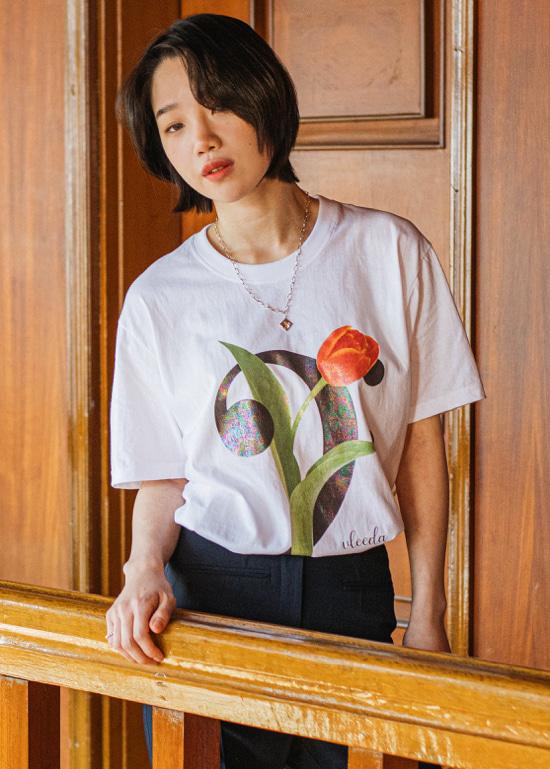 ylang ylang t-shirts