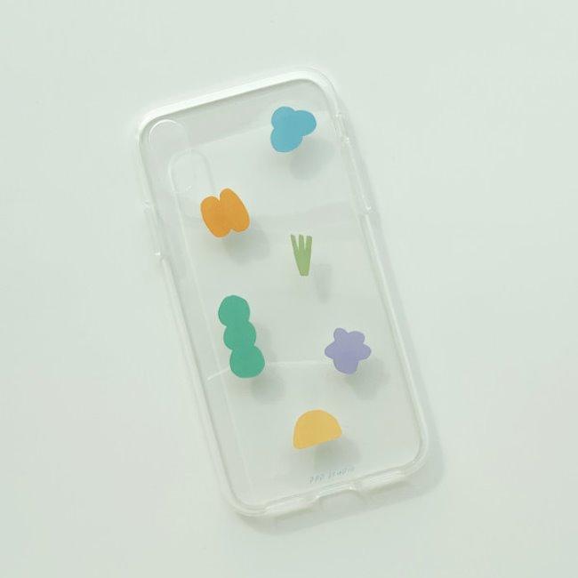 [ppp studio] pastel case