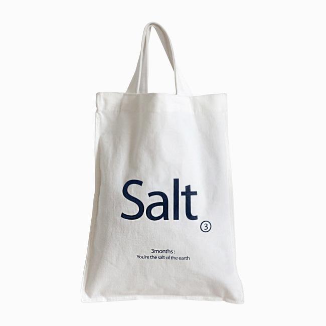 [쓰리먼쓰] 솔트백 (salt bag)